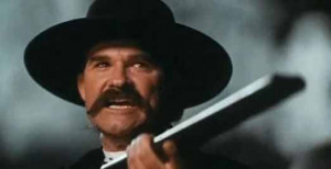 Which Film Character Has the Best Mustache Ever?