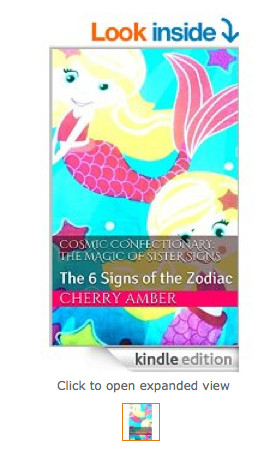 Sister Signs: The Six Signs of the Zodiac. By Cherry Amber