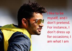 Virat Kohli Quotes – Inspirational Quotes