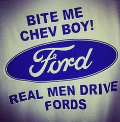Is Ford Better Than Chevy ~ Why Chevy Trucks are better than Fords ...