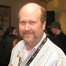Eliezer Yudkowsky