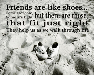 Beach And Friends Quotes Friendship photography, quote