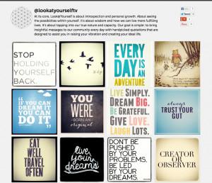 Wall Art Quotes Canvas Inspirational wall art