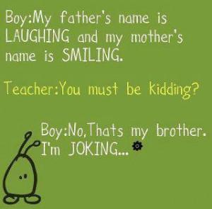 Super Family of Joking, Smiling, Kidding, Laughing, Jokes, Jokes ...