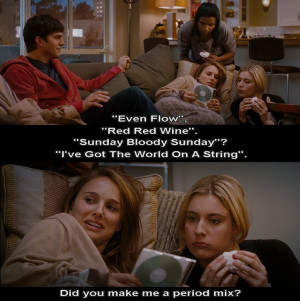 No Strings Attached.   MOVIE QUOTES 17   Pinterest