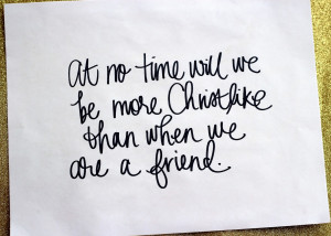 Quotes About Friendship Ending