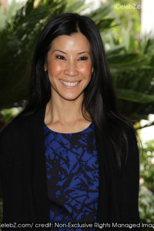 Lisa Ling Photo Picture Pic