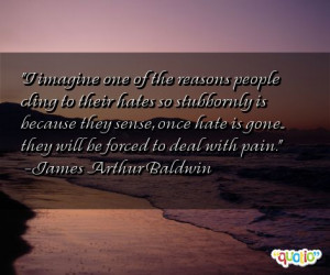 james baldwin quotes on hatred quotesgram