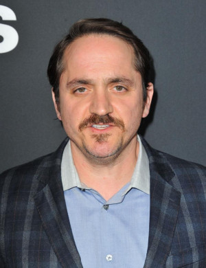 Ben Falcone carved out a respectable career of his own on television