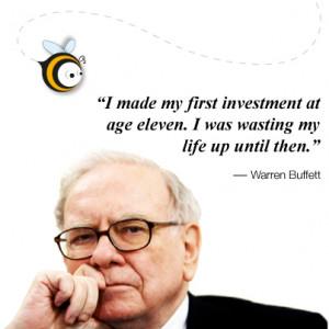 The Spirit of Warren Buffett :