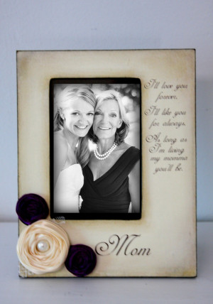 Mother Daughter Son Wedding Frame Bride by DeSiLuCoLLecTioN, $48.00