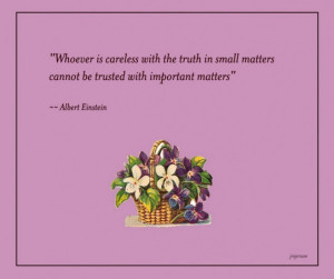 famous quotes flowers