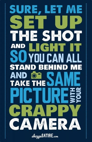 Sarcastic Quotes that pinches photographers (16)