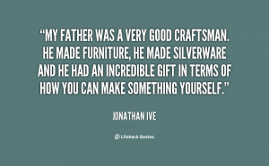 Good Father Quotes