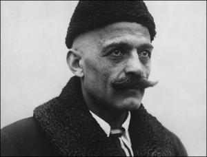 Gurdjieff (1872-1949)
