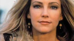 Heather Locklear Quotes Read More