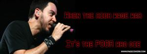 Mike Shinoda Quotes Mike shinoda