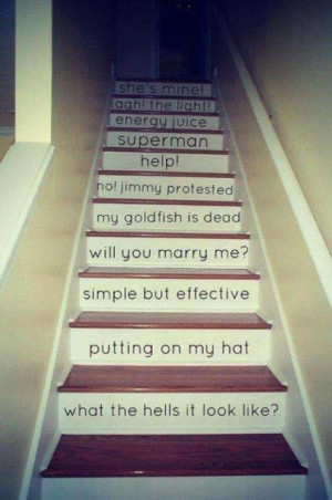 one direction video diaries stairs