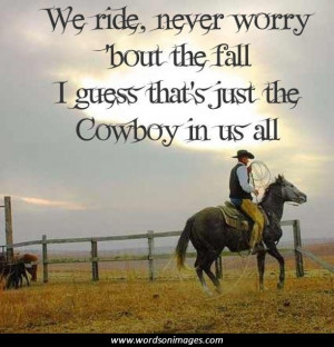 Rodeo Quotes Rodeo Quotes And Sayings Rodeo