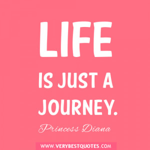 Quotes About Life's Journey Christian