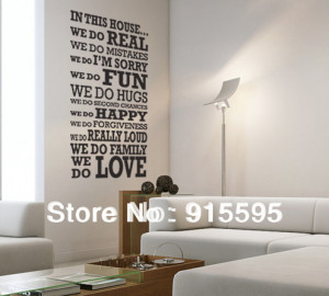 decor wall treatments wall decals amp stickers quotes