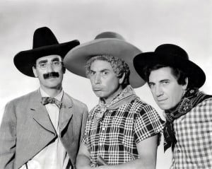 Marx Brothers Go West 1