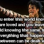 michael jackson, quotes, sayings, world, love, celebs, quote michael ...