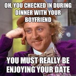 Willy Wonka Funny