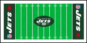 New York Jets Field Image