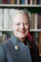 Margrethe II of Denmark - 1940-04-16, Royalty, bio