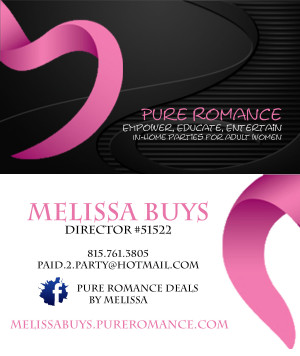 Pure romance quotes quotesgram for Pure romance business cards