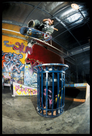 etnies Skate and Create - Crapshoot