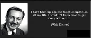 Quotes Thoughts Walt Disney