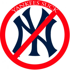 42 Things I'd Rather Do Than Watch the Yankees in the Playoffs