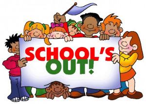 Have a fun and safe Summer.