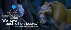 ice age movie quotes displaying 10 gallery images for ice age movie ...