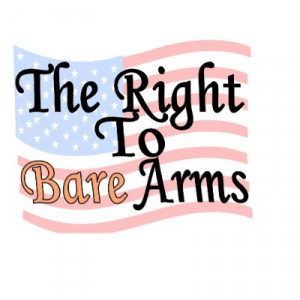 the_right_to_bare_arms_attitude_tank_top_tshirt ...