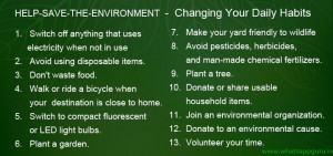 environment day quotes – Help-Save-the-Environment