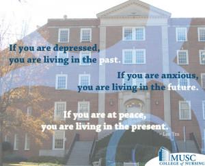 Motivational Quotes for Nurses - http://www.musc.edu/nursing