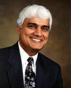 Ravi Zacharias and the