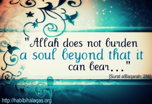 Islamic Quotes from Qur'an and Hadith