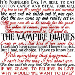 damon gifts damon mugs vampire diaries quotes ceramic travel mug