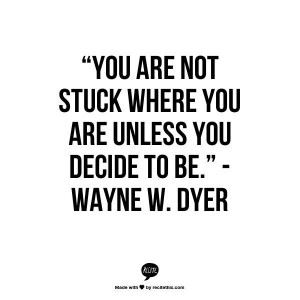 10 Quotes To Help You Overcome A Split