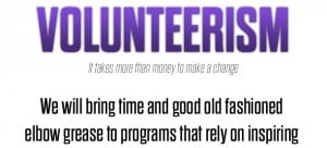 ... images employee volunteerism volunteerism logo volunteerism quotes