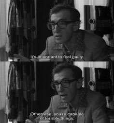 woody allen quotes...broadway danny rose More