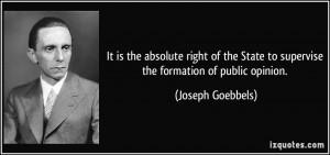 The FCC, the Washington Redskins, and Joseph Goebbels