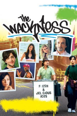Stoner Movie – The Wackness