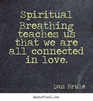 Spiritual inspirational quotes