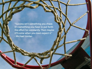 Motivational Quotes For Basketball Girls #1