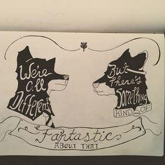 the fantastic mr fox quotes | mittenmantype: Fantastic Mr. Fox the ...